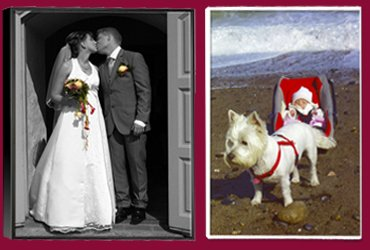 Pictorium Photoshop Monkstown Dublin Photo Printing, Canvas, Ready made Frames and Bespoke Frames